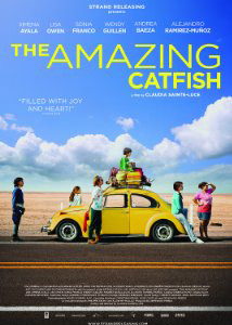 """""""The Amazing Catfish"""" in review"""