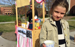 Lemonade for Nepal