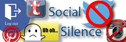 Social Silence