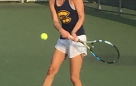 Blugolds Tennis sweeps competition in season-opener
