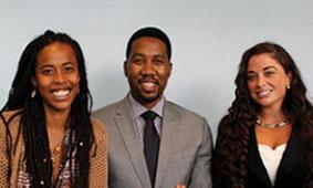 Forum brings visionaries to campus