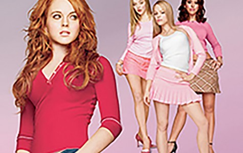 Mean Girls just can't help that it's so fetch