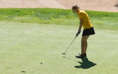 Blugold women's golf places third at Mad Dawg Invitational