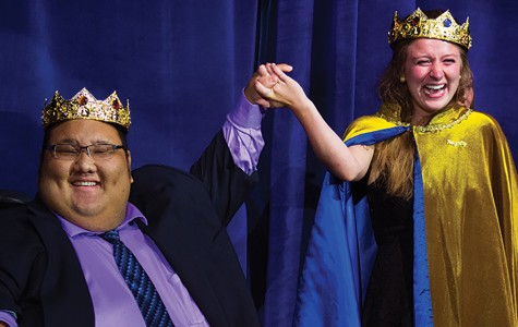 Homecoming isn't just about king and queen anymore