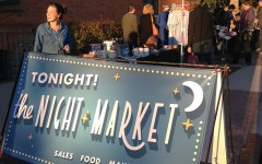 Friday Night Market hits Dewey Street