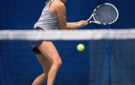 Blugolds continue to improve
