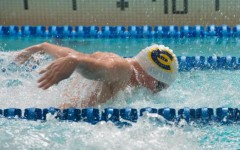 Blugold swim and dive teams looking to upset competition and snag a conference title