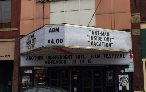 """""""Another Independent International Film Festival"""" comes to Eau Claire"""