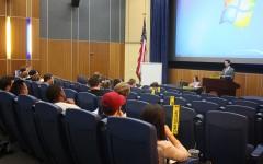 Student Senate supports creation of Hmong Studies Program