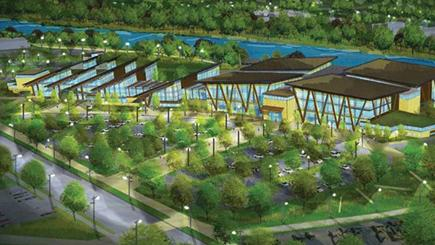 UW-Eau Claire announces plans for new recreation center