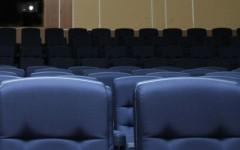 Festival Eau Cinema participants tackle murder mysteries