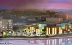 Council reveals plans for Confluence Art Center