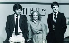 UW-Eau Claire's TV-10 celebrates 40 years of broadcasting