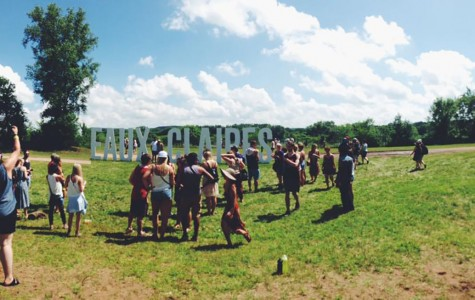 Eaux Claires music festival returns for year deux