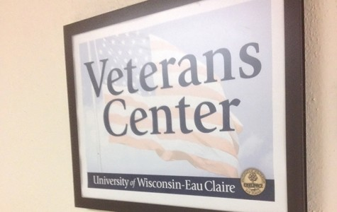 UW-Eau Claire acknowledged for continuing support of student veterans