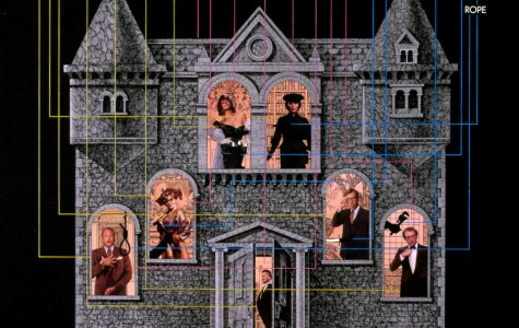 'Clue' in review