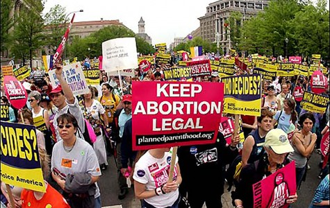 State abortion law will limit right to choice
