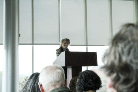 UW-Eau Claire celebrates Robert Frost and American Poetry