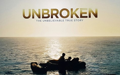 'Unbroken' in review