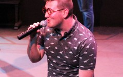UW-Eau Claire a cappella group member shares his story