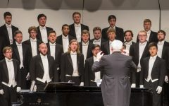 The Singing Statesmen host their 50th anniversary concerts