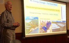 Eau Claire shows potential for more solar panels