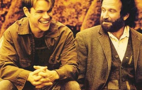 'Good Will Hunting' in review
