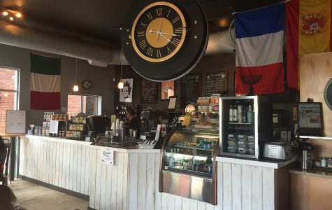 A familiar Eau Claire coffee shop to open on Water Street