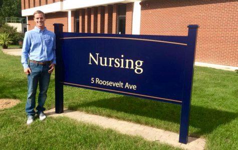 Men's Nursing Organization Emerges on Campus