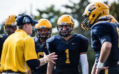 Blugolds lose the 'War on 94'