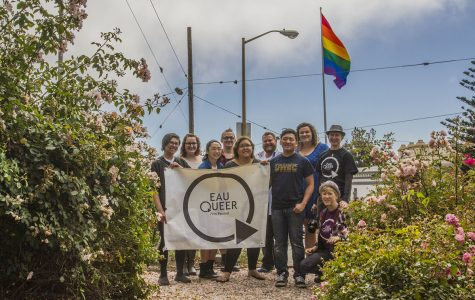 Woodland Theater welcomes 7th Annual Eau Queer Film Festival