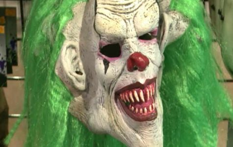 Professional clowns receive threats of reprisals after campus scares