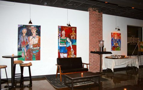 The Oxbow Hotel looks to promote artistic growth in the community
