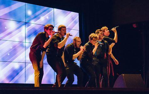 Fifth Element presents 'The Soap Opera'
