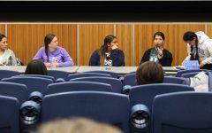 Inter-Tribal Student Council hosts biannual Indian Student Panel