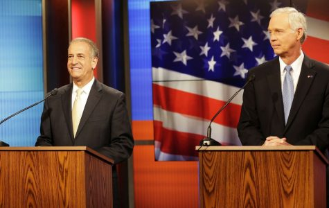 Wisconsin US Senate candidates make their final push before elections