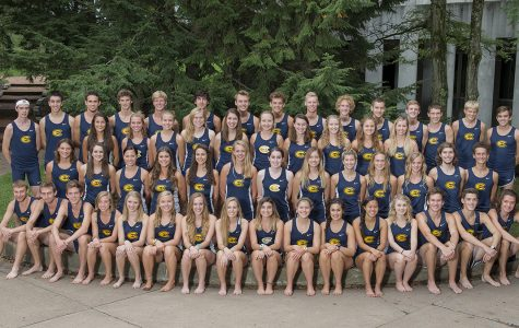 UW-Eau Claire cross country season in review