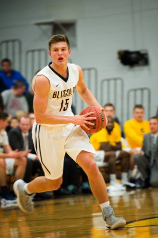 Blugolds continue their success