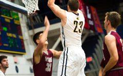 Men's basketball team looks ahead to tournament in Las Vegas