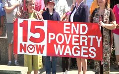Supporting Living Wages in Eau Claire