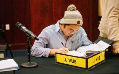 Student Senate deliberates over supporting UW-La Crosse legislation