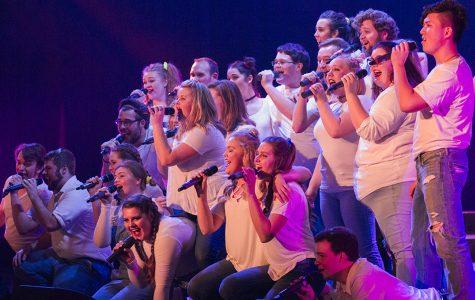 UW-Eau Claire Cabaret 'Unboxed' performance celebrates centennial year