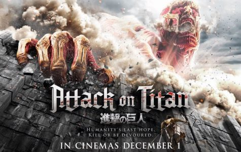 'Attack on Titan: Part 1' in review