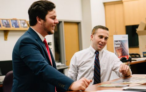 Student Senate joins organizations in support of railroad lines