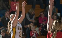 UW-Eau Claire women's basketball dominates UW-Stevens Point