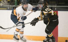 Women's hockey wins back-to-back against UW-Superior