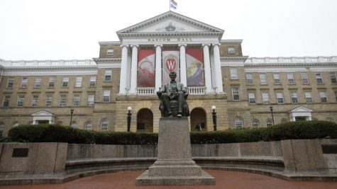 UW-Madison student government demands free tuition for black students