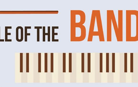 UW-Eau Claire hosts campus' first 'Battle of the Bands' competition