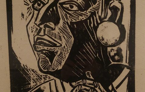 Foster Gallery's German Expressionist exhibit brings history to campus
