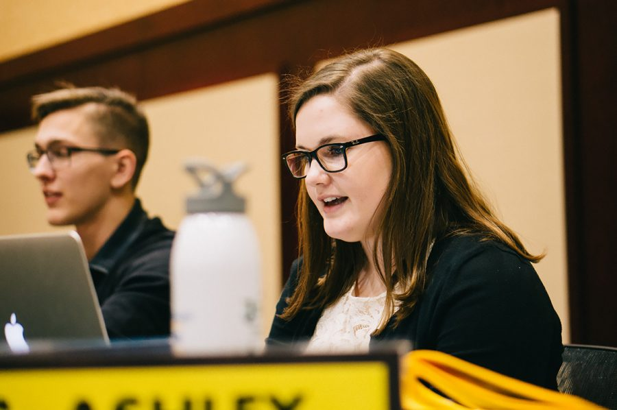 Student Senate passed a bill that forms EDI committee